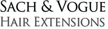 Sach Vogue Hair Extensions logo