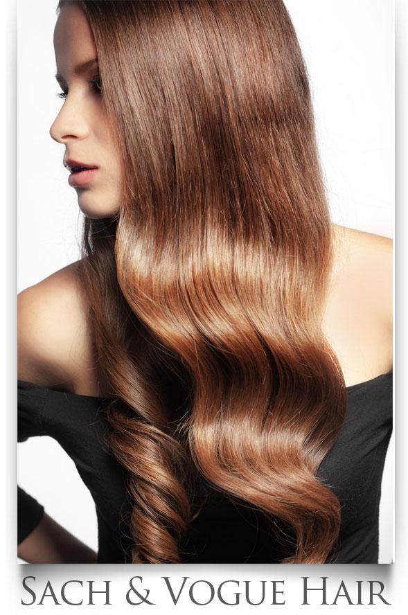 Hair Extensions Sach Vogue Hair Extensions 100 Remy Human Hair
