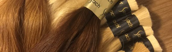 Virgin Bulk Hair & Full Cuticle Colored and Bleached Hair