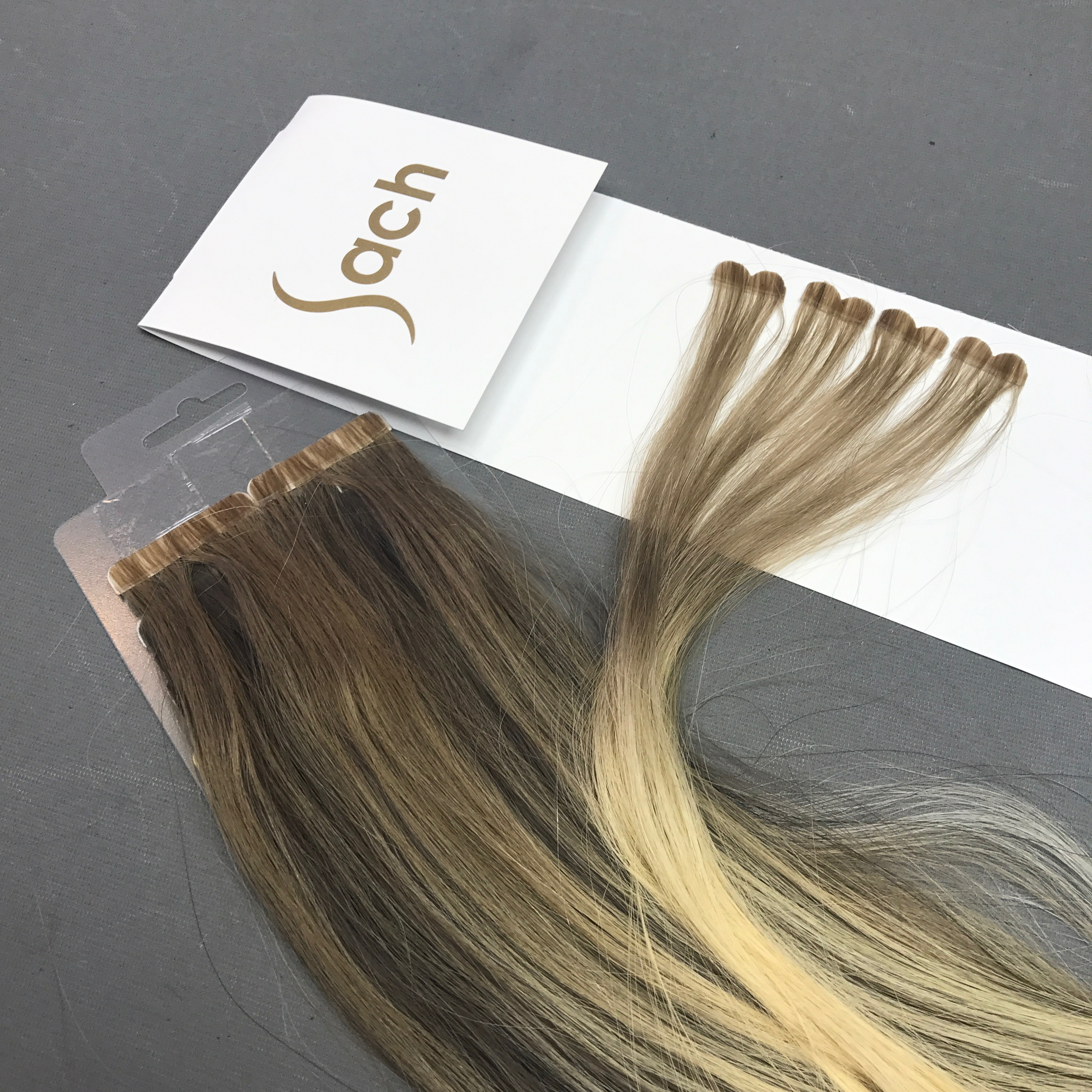 Tape In Hair Extension Sach Vogue Hair Extensions 100 Remy