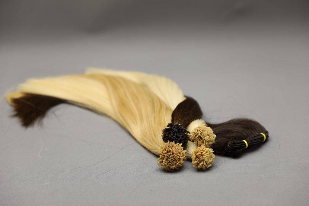 ceratin hair extension center