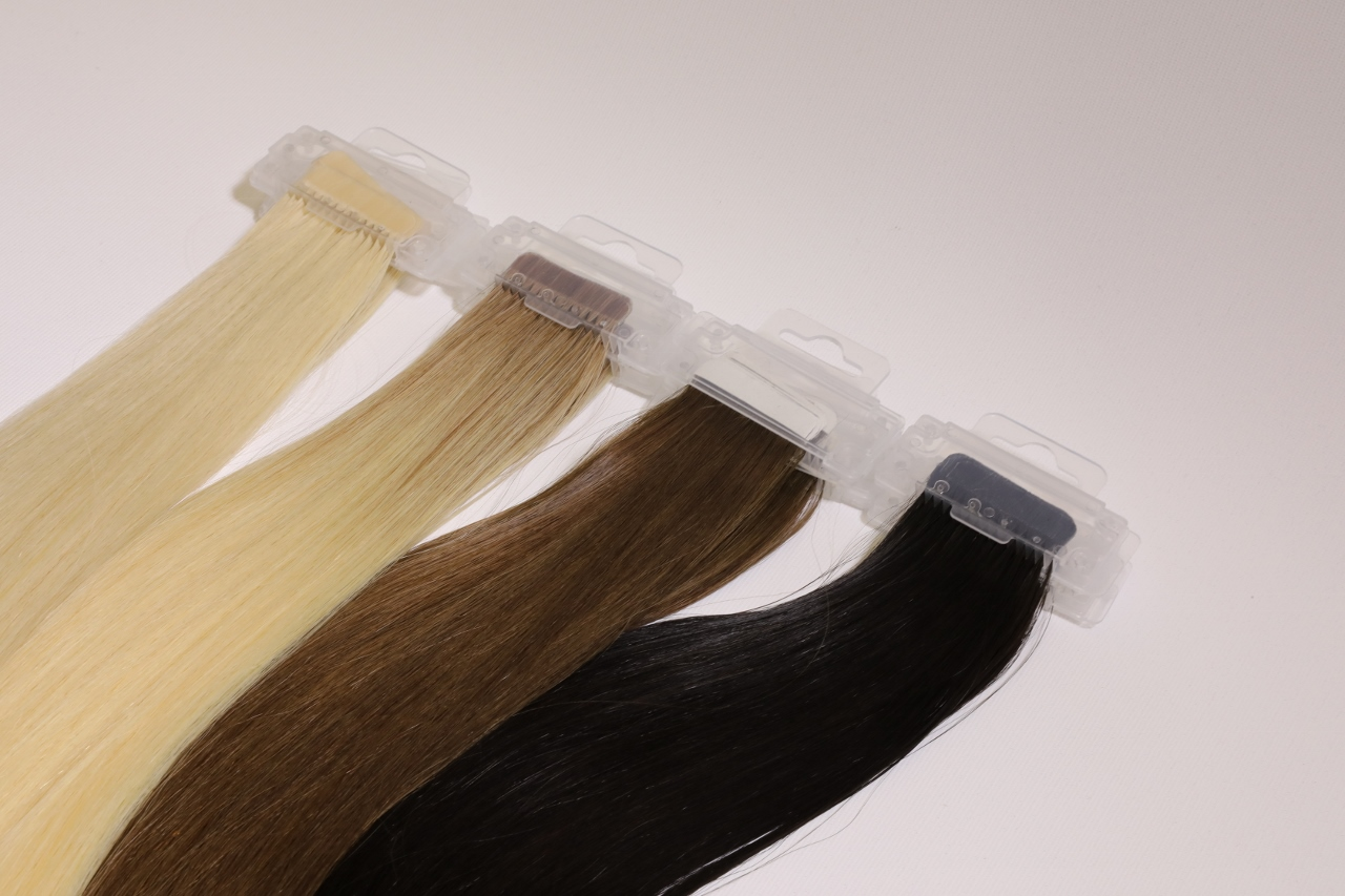 What Is The Micro Tape Hair Extensions Sach Vogue Hair
