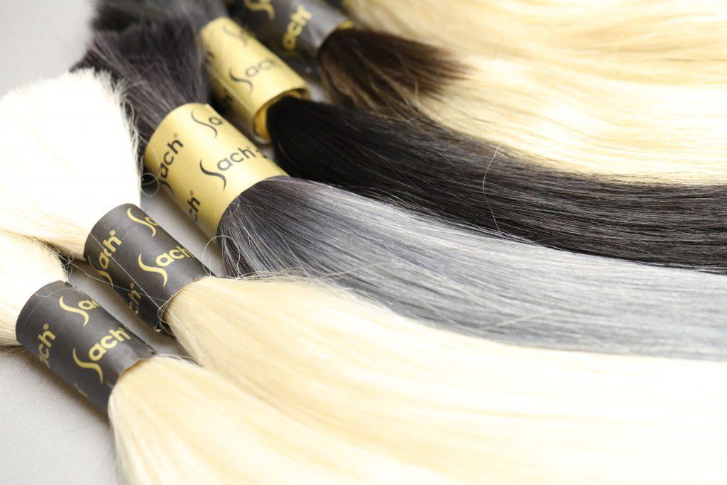 sach bulk hair