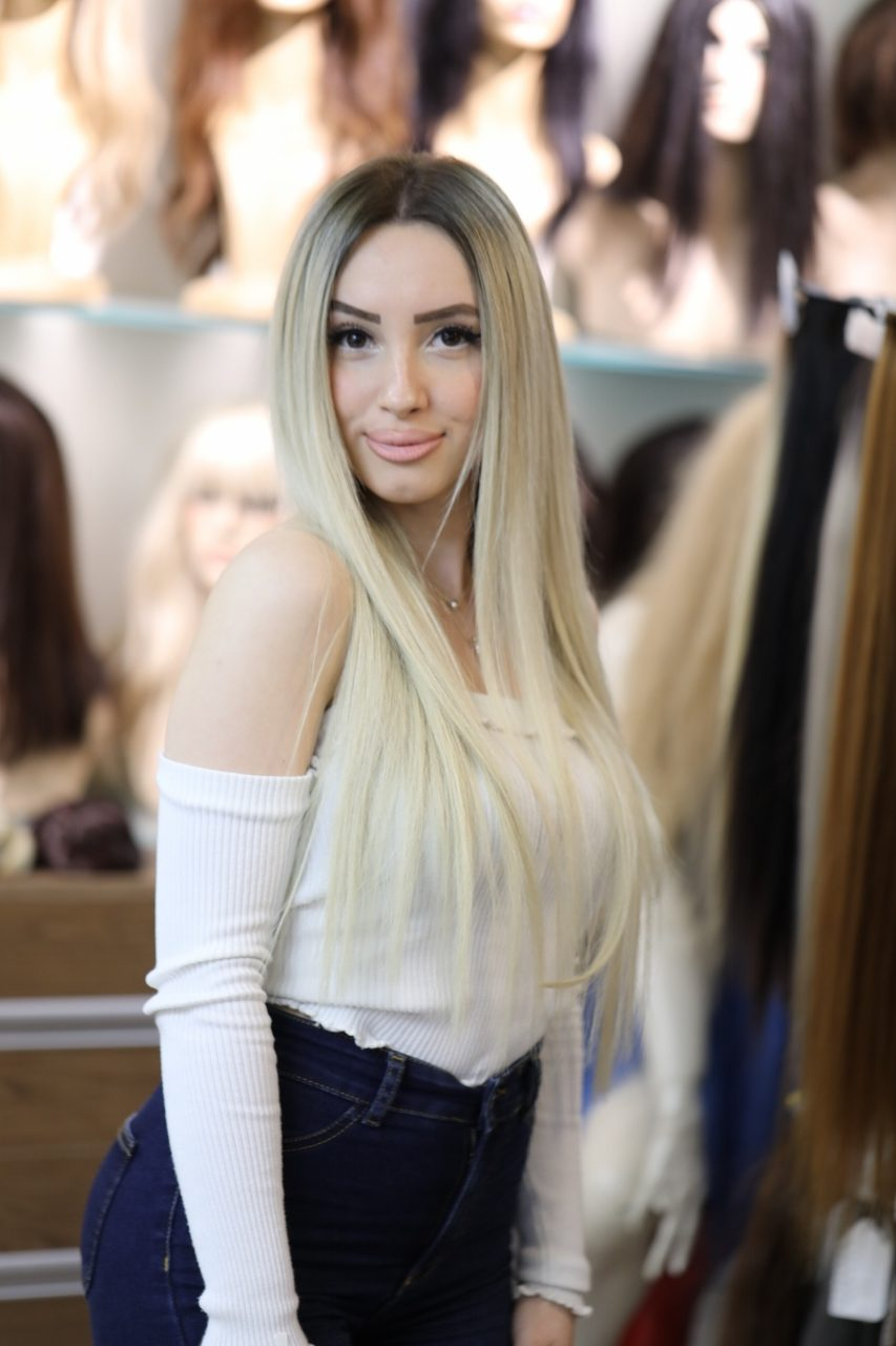 Tape In Hair User Reviews Sach Vogue Hair Extensions 100 Remy
